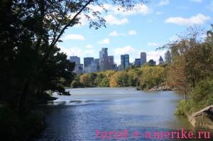 Центральный парк Нью-Йорка_33