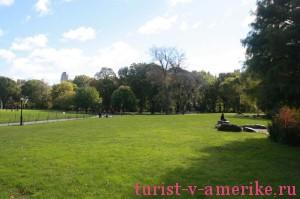 Центральный парк Нью-Йорка_35
