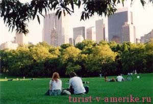 Центральный парк Нью-Йорка_40