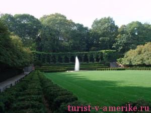 Центральный парк Нью-Йорка_43