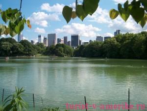 Центральный парк Нью-Йорка_45