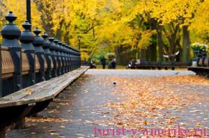 Центральный парк Нью-Йорка_47