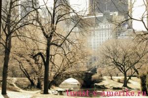 Центральный парк Нью-Йорка_51