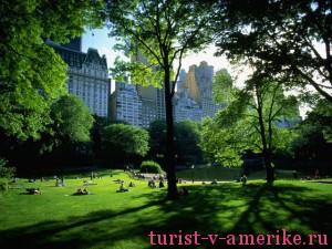 Центральный парк Нью-Йорка_54