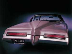 Buick  Riviera 1971–73