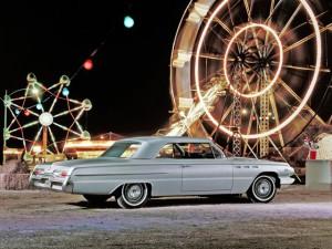 017. Buick LeSabre 1962