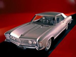 019. Buick Riviera 1963–65