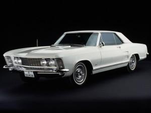 022. Buick Riviera  1963–65