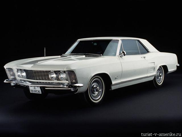Buick_Riviera _1963–65