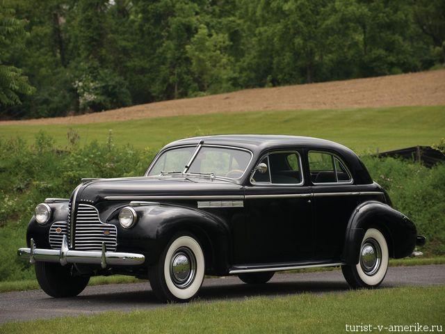 Buick_Roadmaster_Sedan _1940