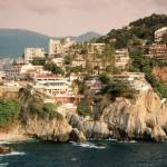 Достопримечательности Акапулько