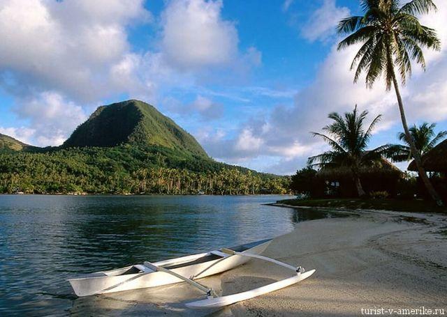 Багамские_острова