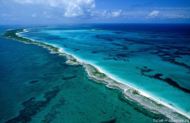 Багамы_Андрос