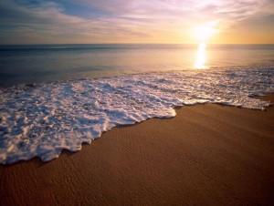 Закат_пляж_Мирамар