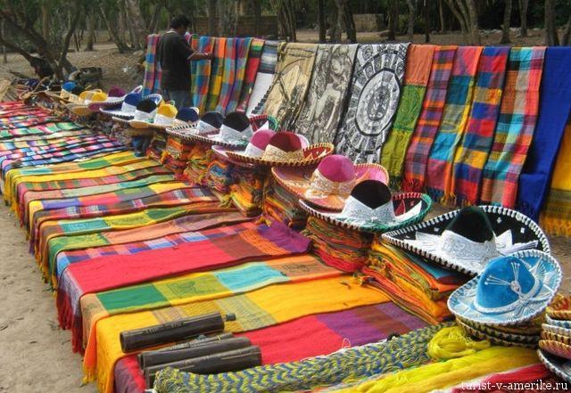 Мексиканские_сувениры