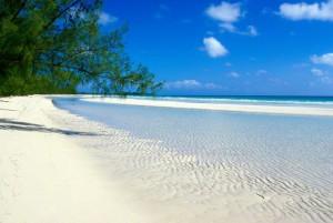 Остров_Андрос_Багамы