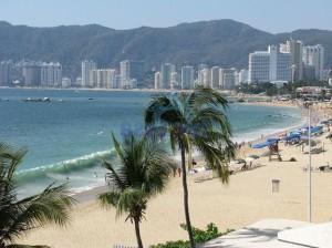Пляж_в_Акапулько