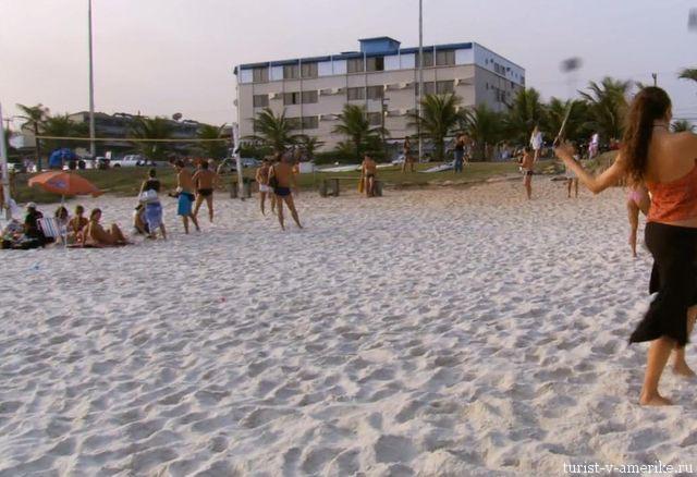 Пляж_в_Бразилии