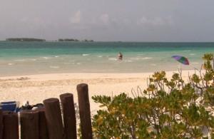 Пляж_на_Санта_Мария_дель_Мар
