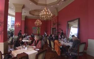 Ресторан_отеля_ Casa_Andina_Private_Collection_Miraflores