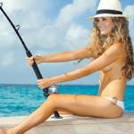 Рыбалка на Кубе