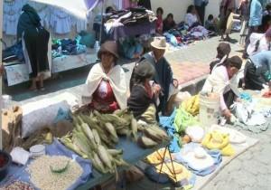 Рынок_в_Эквадоре