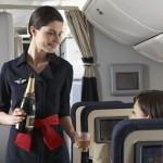 Авиакомпании, которые лучше всего кормят