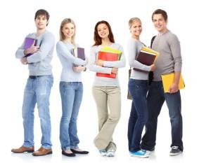 Студенты_США