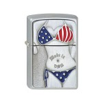 Зажигалка Zippo-народный символ США