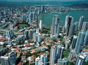 Достопримечательности Панамы