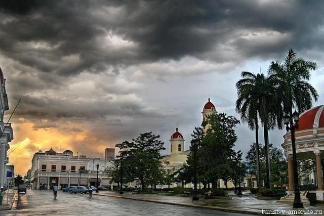 Дождь_в_Сьенфуэгос
