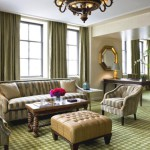 Отель The St. Regis Washington