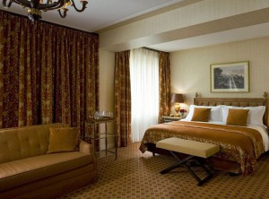 Номер_люкс__отеля_The _St._Regis_Washington