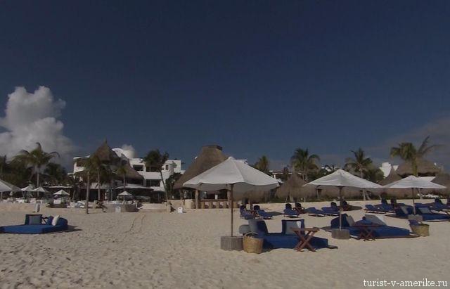 Отель_Марома_в_Мексике
