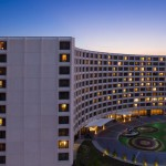 Отель Capital Hilton