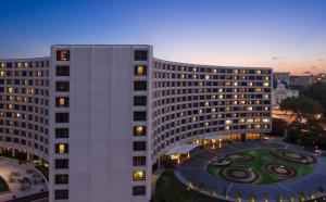 Отель_Capital_Hilton