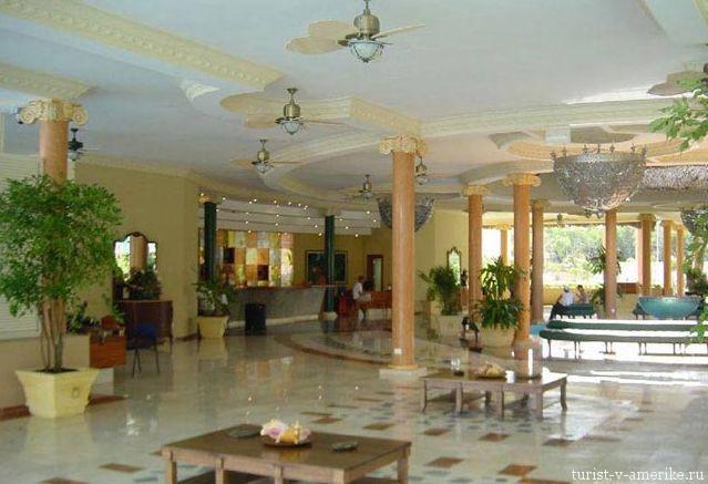 Отель_IBEROSTAR_Varadero