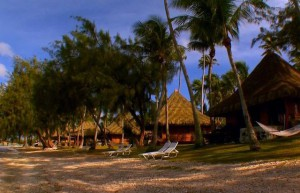 Пляж_отеля_на_Гаити