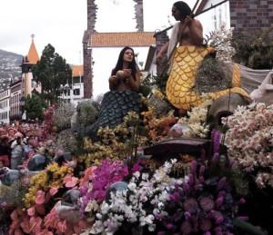 Праздник Святой Мерседес в Доминикане