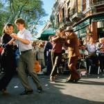 Праздник «День весны» в Аргентине