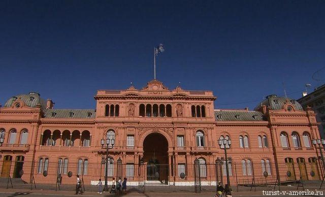 Президентский_дворец_в_Буэнос-Айресе