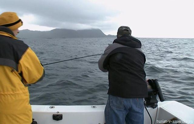 Рыбалка_на_Аляске