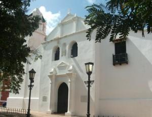 Архитектура_Коро_Венесуэла