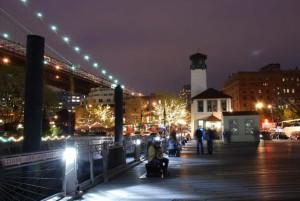 Возле_моста_в_Нью-Йорке