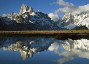 Горы_в_Аргентине