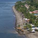 Западное побережье Барбадоса