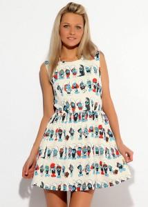 Модное_платье_в_Америке