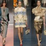 Модные платья 2014 в Америке