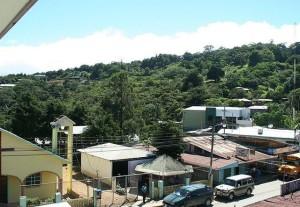 Монтеверде_Коста-Рика
