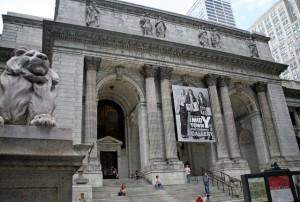 Нью-йоркская_публичная_библиотека